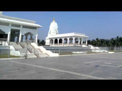 Bawkhaleshwar Temple Big temple in navi mumbai. Turbhe