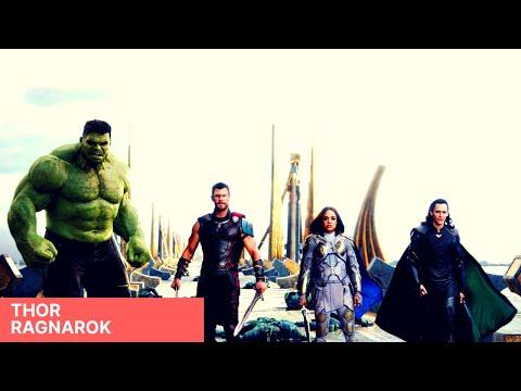 Thor Ragnarok Film Complet En Français Avengers Marvel