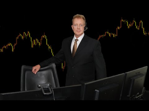E-Mini Trading Education: Real Time Trading set ups Identifi