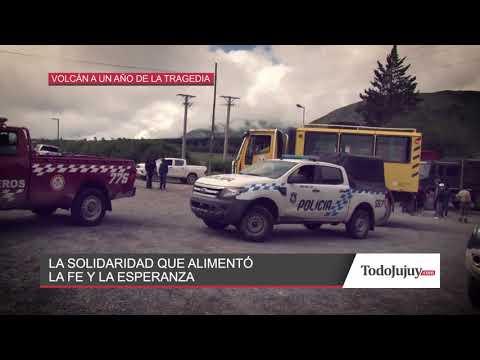 A un año de la tragedia en Volcán: los relatos que alimentan la esperanza