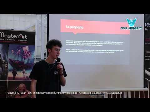 LifeLit Games - Houdini Redux - Svilupparty 2019 |
