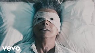 David Bowie - Lazarus (Video) thumbnail
