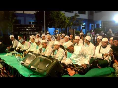 YA ASYIQOL MUSTHOFA - pra acara Lakarsantri Bersholawat #AMSBY