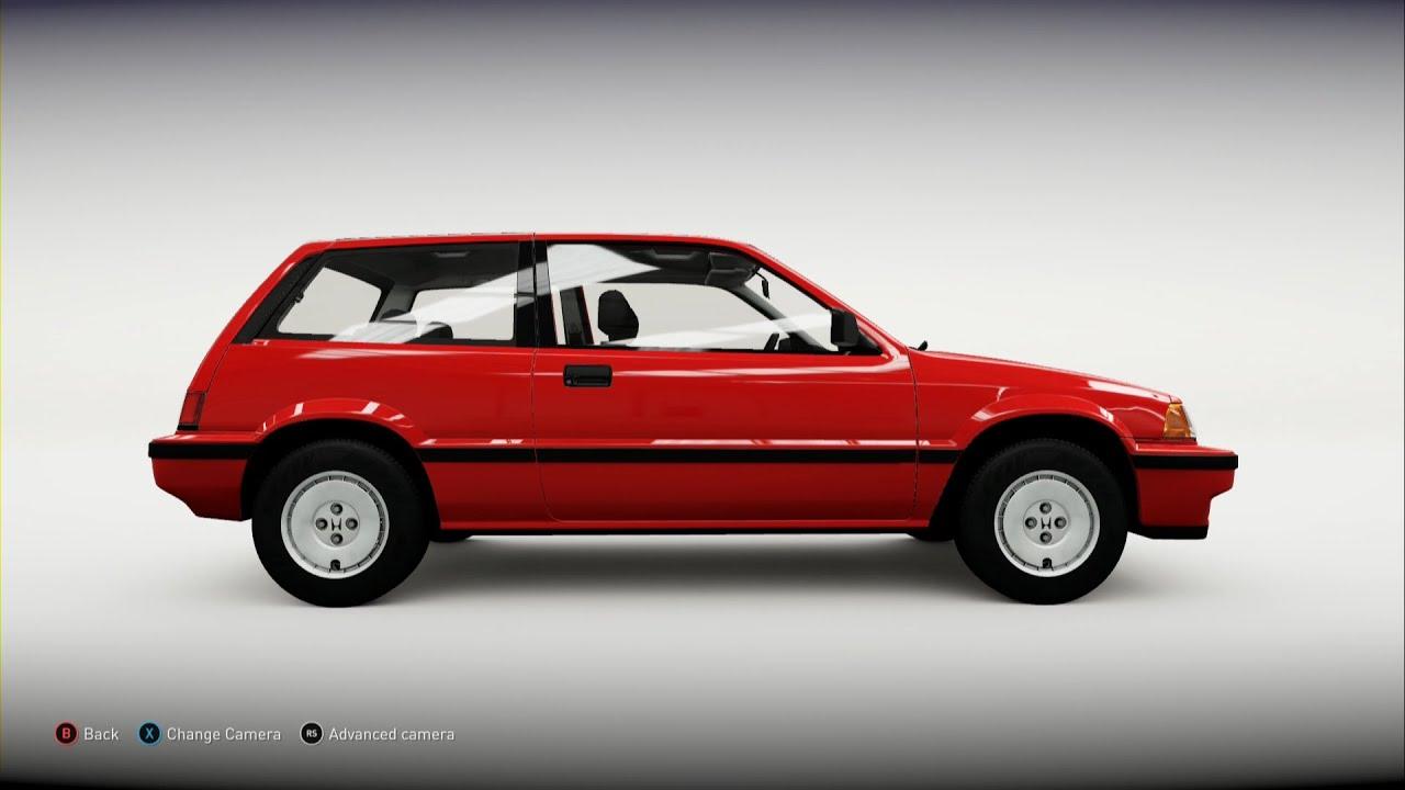 Kelebihan Kekurangan Honda Civic 1986 Tangguh
