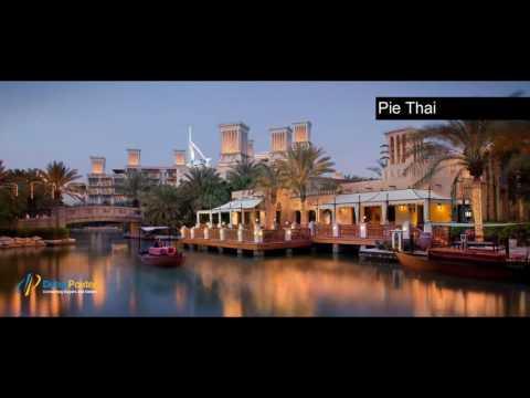 Best lonely planet in Dubai, UAE