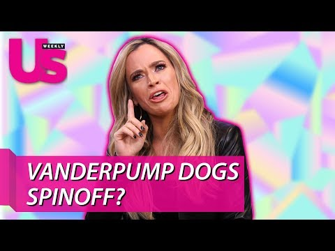 Teddi Mellencamp Talks Vanderpump Dogs Spinoff