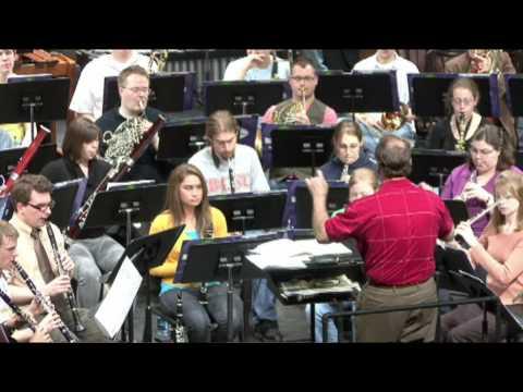 BGSU Music Ensembles