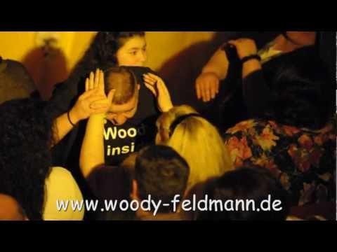 WOODY FELDMANN - Blind-Date