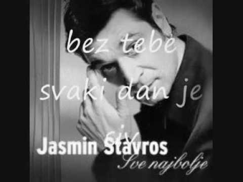 Jasmin Stavros - Ja sam kriv
