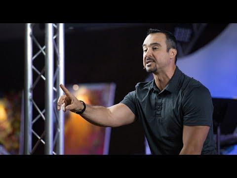 Пастор Андрей Шаповалов «Способность удержать»   Pastor Andrey Shapovalov «The Ability To Hold On»