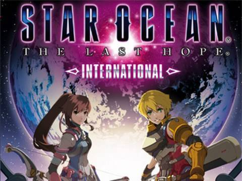 Star Ocean: The Last Hope - International (HD) Review and Gameplay!!!