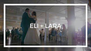 Eli + Lara | A Wedding Film | Doe Creek Farm