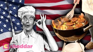 How Backyard Grilling Conquered America - Cheddar Explains
