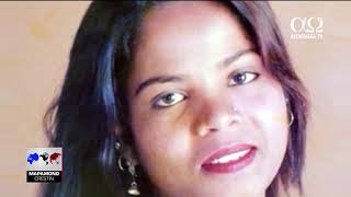 Asia Bibi asteapta sa primeasca azil