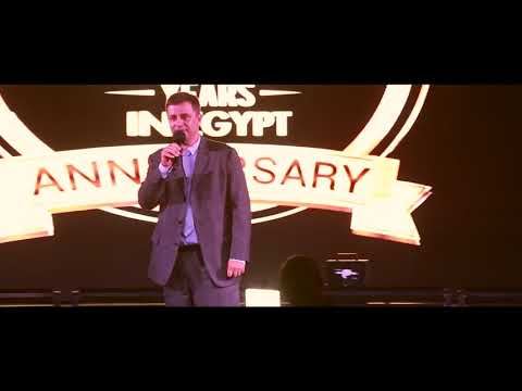 Schneider Electric 30 Years in Egypt Anniversary - 2017