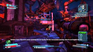 Borderlands 2 [Krieg Psycho Mania/Hellborn][Mechromancer Anarchy][Alle DLCs] DE/LPT #039