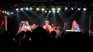 "2012/09/05 apricot ソライロシマウマ ラストライブ @新栄APOLLO THEATER 【ソライロシマウマ ""official site""】 http://79.xmbs.jp/guresima/"