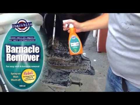 Sharkbite® Barnacle Remover