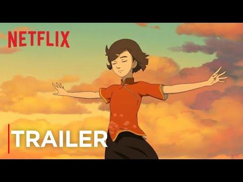 Big Fish & Begonia | Tráiler oficial [HD] | Netflix