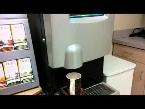 Starbucks Interactive Cup Digital Brewer