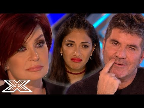 X Factor Best Songs