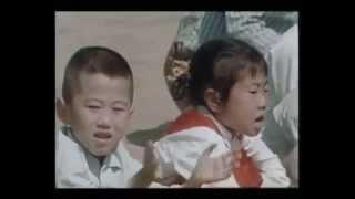 Mao Zedong's Satellite Sing-a-long