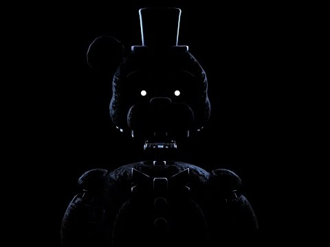I would have shortened it... but.. //Those Weeks at Fredbear's Family Diner 2 part 3\\