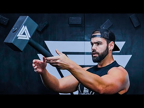 Beginner Thor Hammer Workout