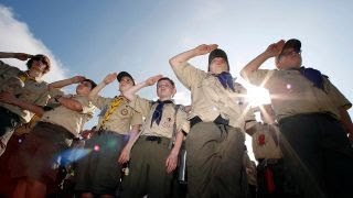 Boy Scouts to invite girls to join