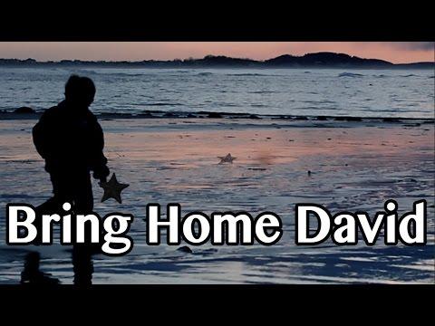 Bring Home David, A Journey Of Faith  PNK Video Productions  Pnkvidpro.com