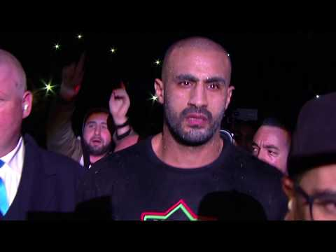 Badr Hari is BACK at GLORY 51 Rotterdam on March 3rd