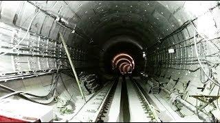 голос пролетария. Как строят метро в Нижнем
