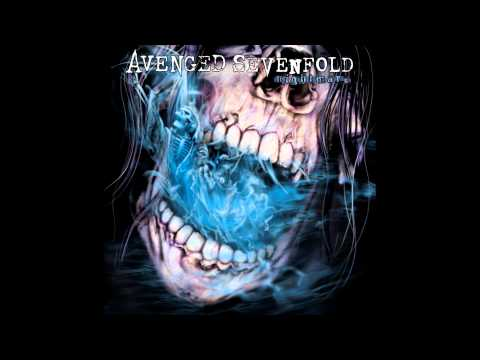 Avenged Sevenfold - Danger Line (HQ,HD)