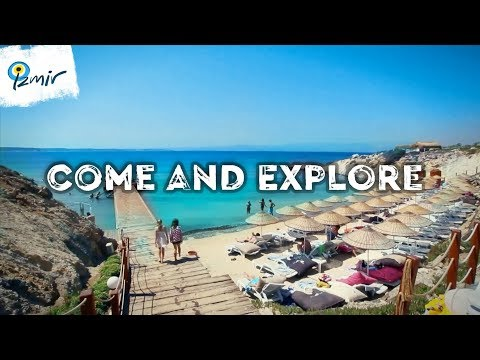 Visit İzmir - Come and Explore
