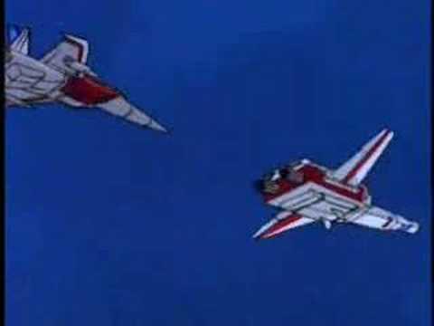 Skyfire/Jetfire