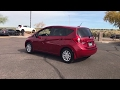 2015 Nissan Versa Note Phoenix, Scottsdale, Peoria, Tempe, Gilbert, AZ N22722A