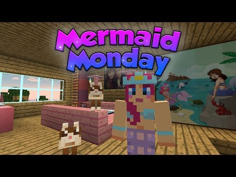 STACY'S SURPRISE! | Mermaid Monday S2 Ep 22 | Amy Lee33