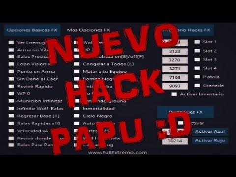 Nuevo hack de wolfteam actualizado 27 28 2017 febrero for Motor wars 2 hacked