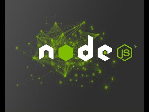 Building Apps with Node.js (1/6) Introduction to Node.js