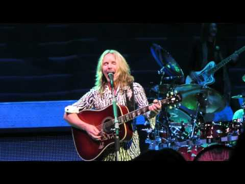 Styx~Man In The Wilderness~ January 16, 2016