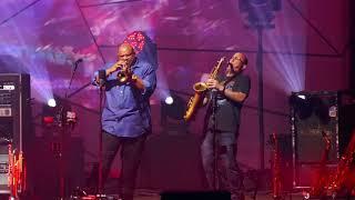 Dave Matthews Band - Typical Situation - 6/13/18 - Bank of NH Pavilion