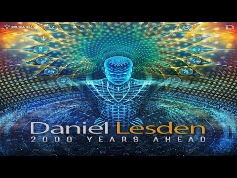 Daniel Lesden - 2000 Years Ahead [Full Album] ᴴᴰ