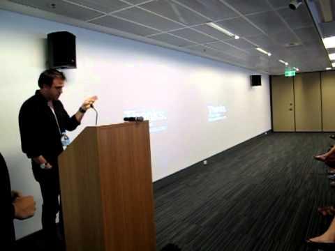 ngen Sydney Industry Careers Feb 2012 Nick Hodgers Mediacom