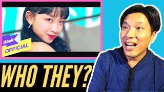 Cover images SECRET NUMBER(시크릿넘버) Who Dis? REACTION - WOW WHO ARE THEY?