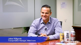 Echo Client Testimonial with MillerCoors