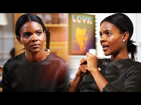 Candace Owens On Why She Started 'BLEXIT' — Black Exit Fr ...