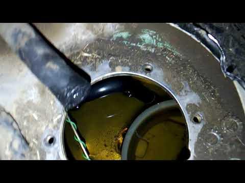 Расход топлива фильм №9 Неправильный показатель датчика топлива или его поломка.Daewoo Nexia