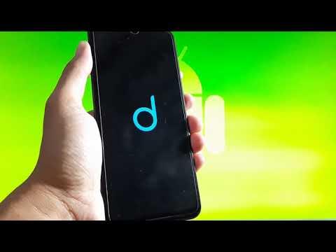 Descendant X for Samsung Galaxy A50 - ARM64-AB 20200826