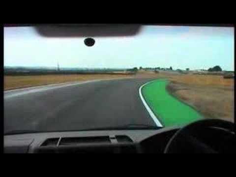 Fifth Gear A-Team Van Vs VW Transporter Sportline