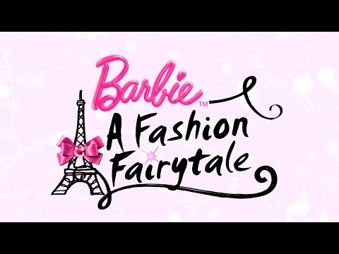 Barbie: A Fashion Fairytale - Opening